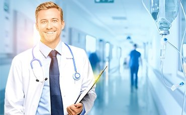 Hospital Management Services