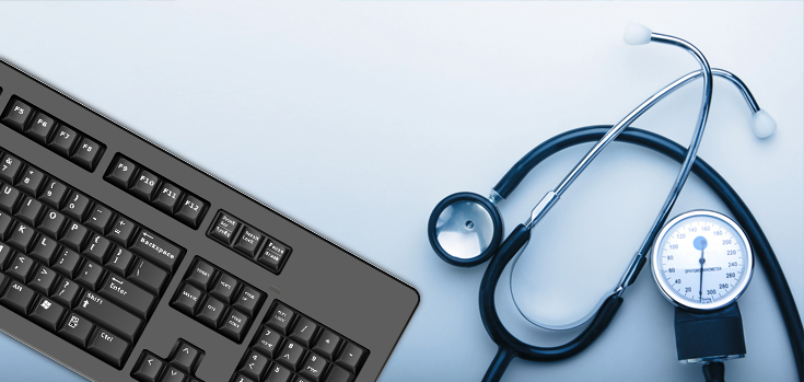 Significance of Data Entry in the Healthcare Industry
