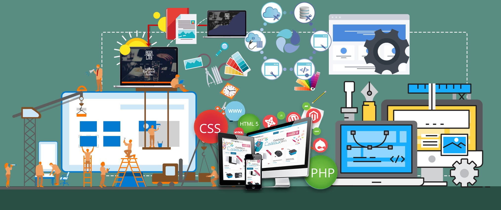 Vital Web Design Tips And Tricks For An Amazing Website