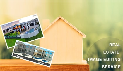 why do realtors opt real estate image editing services