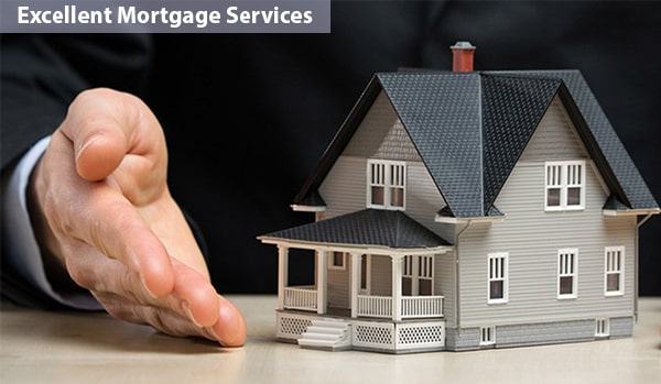 mortgage service can deliver high competitive advantage
