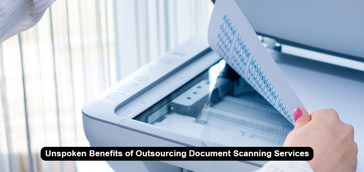 Image showing the document scanning services