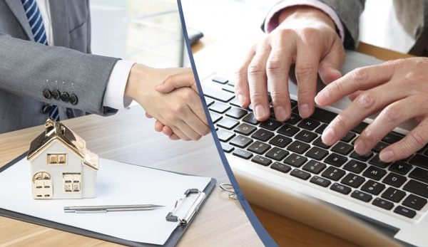 Outsource Mortgage Processing
