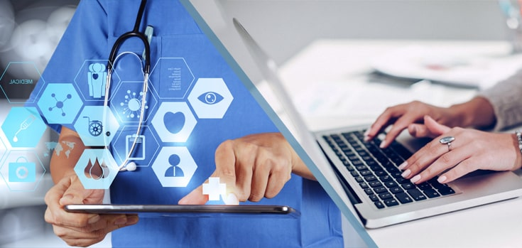 healthcare digitization
