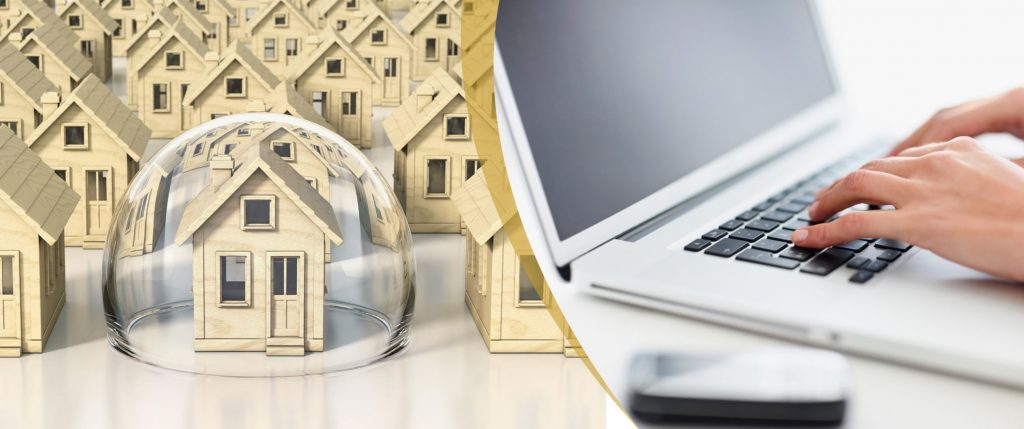 Mortgage outsourcing