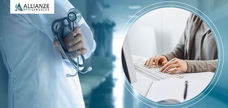 healthcare-data-entry